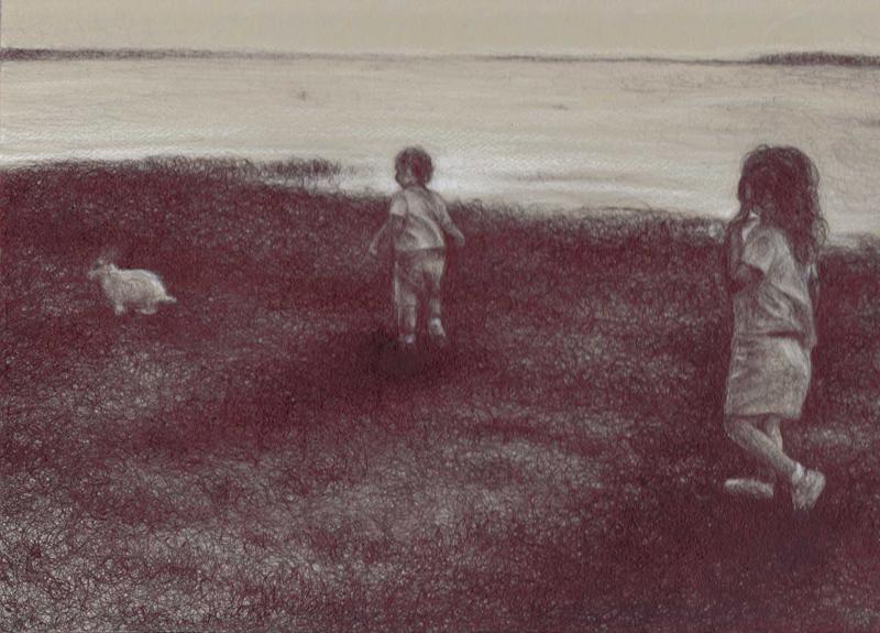 Chasing White Rabbits