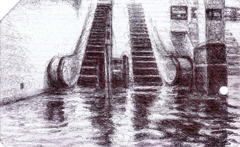 Hurricane Sandy Metro Card Series (4)