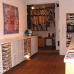 Pierogi Gallery Flat Files