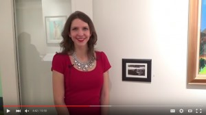 NYC Gallery Openings Video Coverage