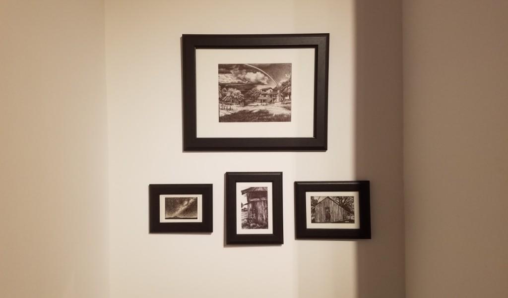 Installation Shots