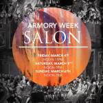 Armory Week Salon