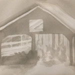 Holy Barn Sketch 1