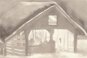 Holy Barn 2
