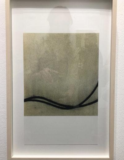 Tamar Zinn, Kathryn Markel Fine Arts