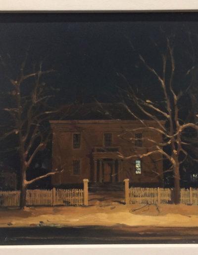 Linden Frederick, Forum Gallery, New York, NY