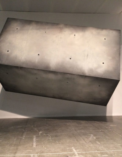 Studio Drift, Drifter, 2017, Pace Gallery, New York, NY
