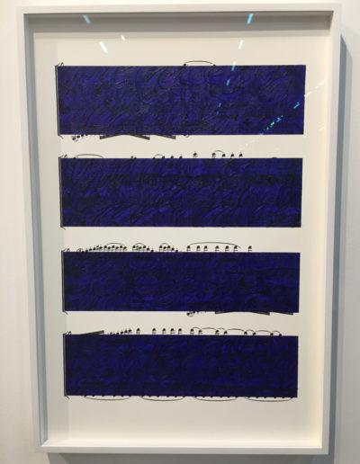 Idris Khan, Galerie Thomas Schulte