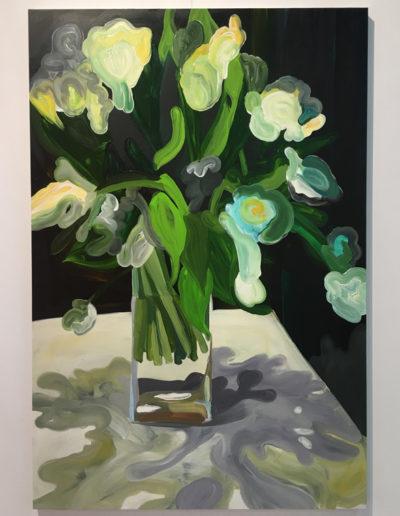 Clare Woods, Buchmann Galerie, Berlin