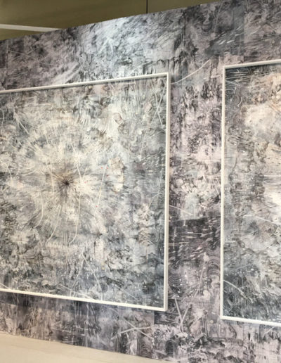 Amy Schissel, Patrick Mikhail Gallery