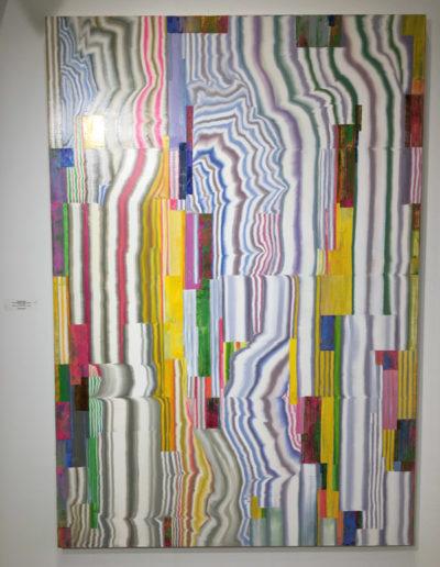 Kim Young-Hun, Galerie Richard