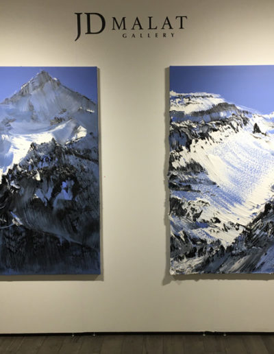Conrad Jon Godly, JD Malat Gallery