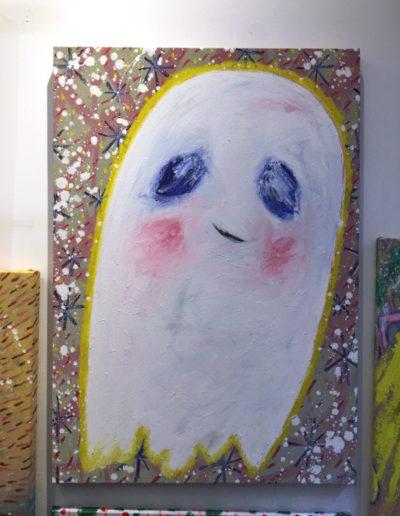 Adam Handler, CB Gallery