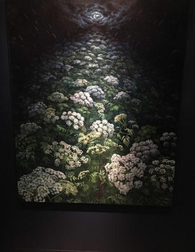 Alonsa Guevara, Anna Zorina Gallery